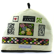 Julie Dodsworth Calamity Jane Cotton Tea Cosy