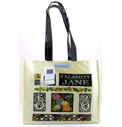 Julie Dodsworth Calamity Jane PVC Pannier Bag