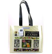 Calamity Jane PVC Pannier Bag
