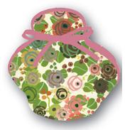 Julie Dodsworth Floral Romance Cotton Open Top…