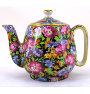 Majestic Countess Shaped 2-cup Teapot
