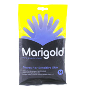 Marigold Sensitive Skin Gloves SMALL (6 1/2)