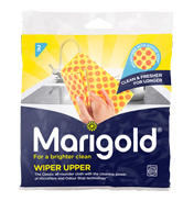 Marigold Wiper Upper All Purpose Cloth (2 Pieces)