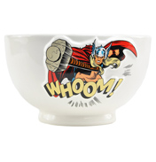 Marvel Comics Thor Embossed Bowl (BOXED)