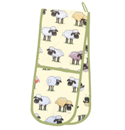 McCaw Allan Sheepish Double Oven Glove