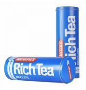 McVities Rich Tea Biscuit Tin