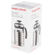 Accents 8 Cup Cafetiere