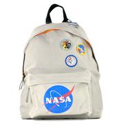 NASA Rucksack with Badges