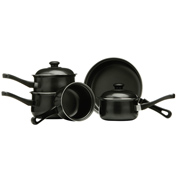 Premier 5 Piece Pan Set