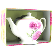RHS Dorothy Martin Teapot