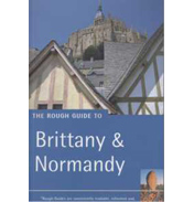 Rough Guide to Brittany and Normandy