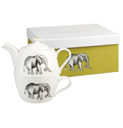 Maple Savanna Tea for One in Gift Box