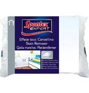 Spontex Expert Stain Remover