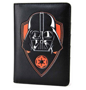Darth Vader Passport Holder