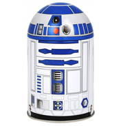 Star Wars R2-D2 Shaped Money Box