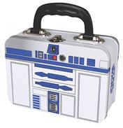 Star Wars Tin Tote R2-D2