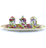 Summertime Cruet Set