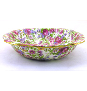 Royal Winton Summertime Ascot Open Serving Dish