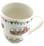 Festival Caravan Crush Mug