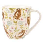 New Forest Owls Crush Mug 500ml