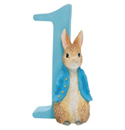 The World of Beatrix Potter Numbers