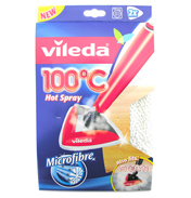 100 Degree Hot Spray & Microfibre Steam Refill