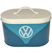 Volkswagen Rounded Rectangular Storage Tin with…