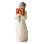 Surrounded by Love Figurine